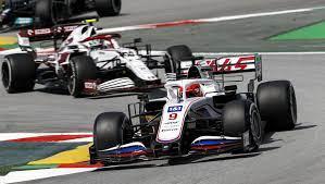 Мазепин опередил Шумахера на первой тренировке Гран-при Монако