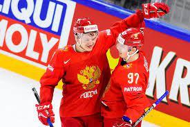 Сборная России по хоккею может сыграть в форме с триколором на Олимпиаде