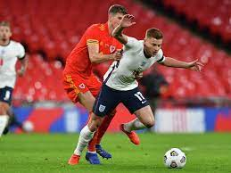 Харви Барнс из-за травмы не сможет сыграть за сборную Англии на ЕВРО-2020