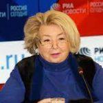 Тарасова высказалась о невключении Загитовой и Медведевой в сборную