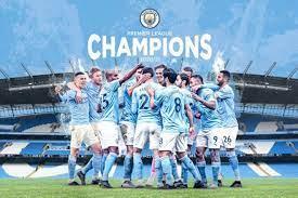 «Манчестер Сити» досрочно выиграл чемпионат Англии