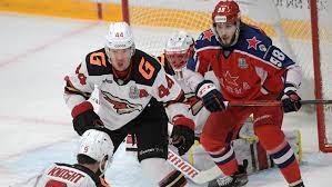 Нападающий ЦСКА Мамин пропустит чемпионат мира по хоккею