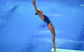 Россиянки остались без олимпийских лицензий в прыжках в воду