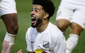 «Зенит» намерен приобрести бразильского нападающего
