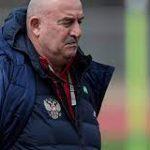Черчесов назвал состав на матч против Польши