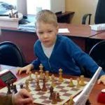 Пятилетний шахматист из Томска получил разряд после обращения к министру
