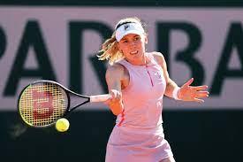 Александрова победила Винус Уильямс в первом круге «Ролан Гаррос»