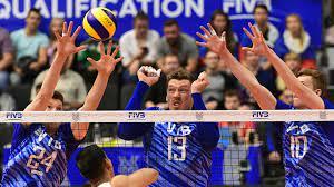 Международная федерация волейбола подтвердила проведение ЧМ-2022 в России