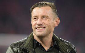 Олич покидает пост главного тренера ЦСКА
