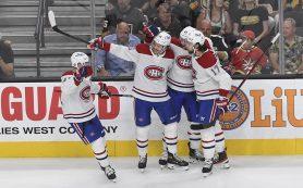 «Монреаль» стал первым финалистом Кубка Стэнли