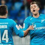 Дзюба и Кузяев вошли в топ-100 игроков группового раунда Евро-2020