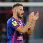 Влашич сообщил руководству ЦСКА о желании покинуть клуб
