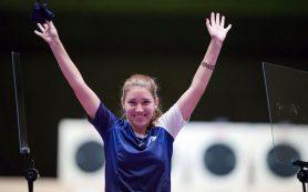 Россиянка Бацарашкина завоевала второе золото Олимпиады в Токио