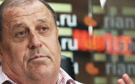 Гершкович предложил четырех кандидатов на пост тренера сборной России