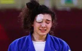 Российская дзюдоистка Мадина Таймазова взяла «бронзу» Олимпиады