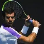 Хачанов вышел в третий круг олимпийского турнира по теннису