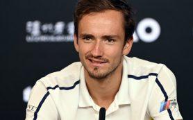 Названы соперники российских теннисистов на ОИ в Токио