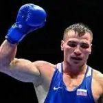 Боксер Хатаев гарантировал сборной России как минимум бронзовую медаль ОИ