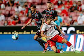 «Спартак» после вылета из ЛЧ сыграет на групповой стадии Лиги Европы