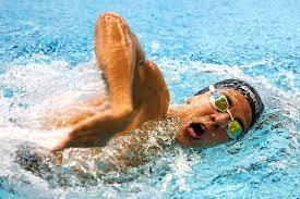 Пловец Жданов с мировым рекордом завоевал золото на Паралимпиаде