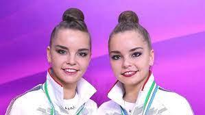 Сестры Аверины планируют участвовать в чемпионате мира в Японии