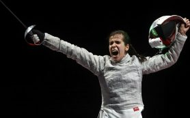 Российские саблистки увозят из Токио две золотые медали в командных видах