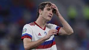 Марио Фернандес завершил карьеру в сборной России