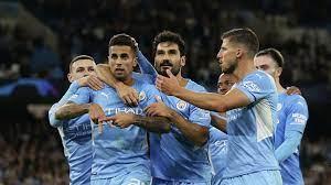«Манчестер Сити» одержал победу над «Лейпцигом» в матче Лиги чемпионов