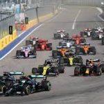 Стартует Formula 1 ВТБ Гран-при России 2021