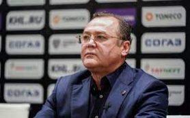 Рафик Якубов назначен спортивным директором СКА