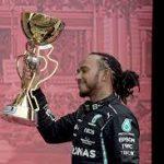 """Хэмилтон одержал сотую победу в """"Формуле-1"""", выиграв Гран-при России"""