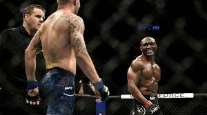 Усман обошел скандального Джонса и возглавил рейтинг лучших бойцов UFC