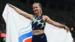 Сидорова стала чемпионкой Бриллиантовой лиги в прыжках с шестом