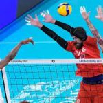 Россияне в Гданьске проиграли Польше матч 1/4 финала чемпионата Европы