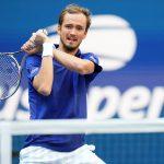 Даниил Медведев дебютирует в необычном выставочном турнире