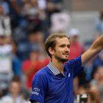 Чемпион US Open Медведев рассказал, что нужно для победы