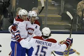 В НХЛ стартовал регулярный чемпионат