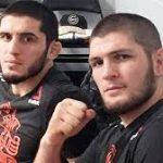 Нурмагомедов будет секундантом Махачева во время поединка UFC