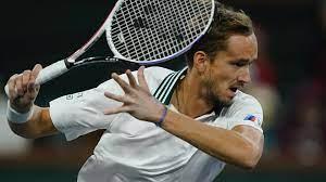Медведев вышел в четвертый круг турнира в Индиан-Уэллсе