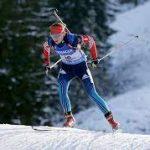 Биатлонистка Глазырина может вернуться в сборную России